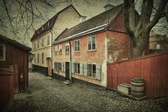 Encontr un lugar... (pimontes) Tags: cobblestone