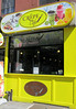 Crêpe Café (SA_Steve) Tags: nyc café yellow restaurant cafe storefront unionsquare crêpe crêpecafé