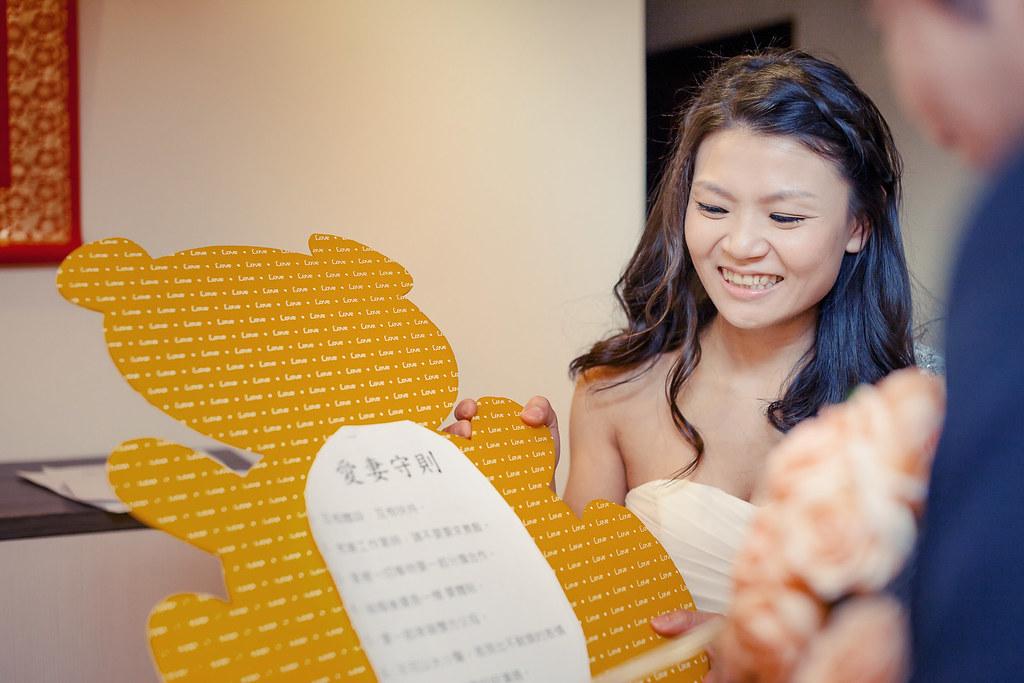 士銘&睿芯Wedding-029