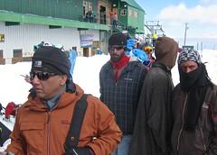 IMG_9838 (ruukivi) Tags: trip snow ski skiing kashmir lumi gulmarg mounths suusatamine med suusareis gulmark