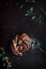 XMAS013 (la cerise sur le gteau) Tags: christmas food cooking breakfast canon bread dessert photography baking drink chocolate bio patisserie foodporn homemade bakery buns pastry brunch organic brioche chocolat comfortfood gouter foodphotography foodpic kanelbullar viennoiserie 550d foodstyling petitdej hotchocolalte