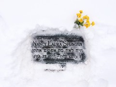 Nancy Laura Spungen (thekeyofv) Tags: punk sidvicious nancyspungen sidandnancy sidnancy