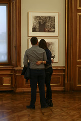 photoset: Belvedere: Jasper Johns - Regrets (13.1. - 26.4.2015)