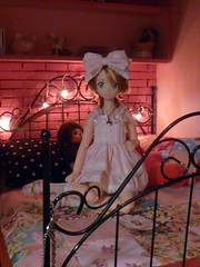 Lolita (nerilka_san) Tags: pink doll lolita azone pureneemo  kirino