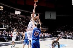 Gino Cuccarolo (BasketInside.com) Tags: italy sport bologna ita pallacanestro virtus