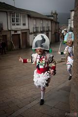 Peliqueiro - liebre (David A.R.) Tags: david canon grupo carnaval kdd fotografo pantallas araujo xinzo fotografos entroido laza peliqueiro 40d canoneos40d kdds davidar davidaraujo kddsvigo
