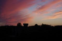 473-Puy du Fou - France (erik mumu) Tags: france coucher nuage couleur puydufou