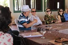 Encontro dos aposentados e pensionistas - 05/05/2016