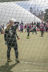 1604_FOOTBALL-24 (JP Korpi-Vartiainen) Tags: game girl sport finland football spring soccer hobby teenager april kuopio peli kevt jalkapallo tytt urheilu huhtikuu nuoret harjoitus pelata juniori nuori teini nuoriso pohjoissavo jalkapalloilija nappulajalkapalloilija younghararstus