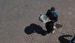 Té delivery (hazteunodelosmios) Tags: africa travel marruecos marroco