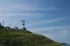 Let's contemplate the sky (oskaybatur) Tags: blue sky lighthouse green turkey landscape spring türkiye may bluesky 2016 turkei denizfeneri kırklareli freedoom sigma1770 kıyıköy justpentax pentaxart pentaxkr oskaybatur