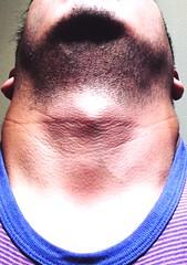 (DiegomxApple) Tags: neck throat adamsapple maleneck