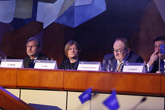 40 years of EPP family (More pictures and videos: connect@epp.eu) Tags: ireland party 40th austria hungary anniversary poland jacek years johannes luxembourg epp murphy dara hahn kinga 2016 peoples saryuszwolski gl