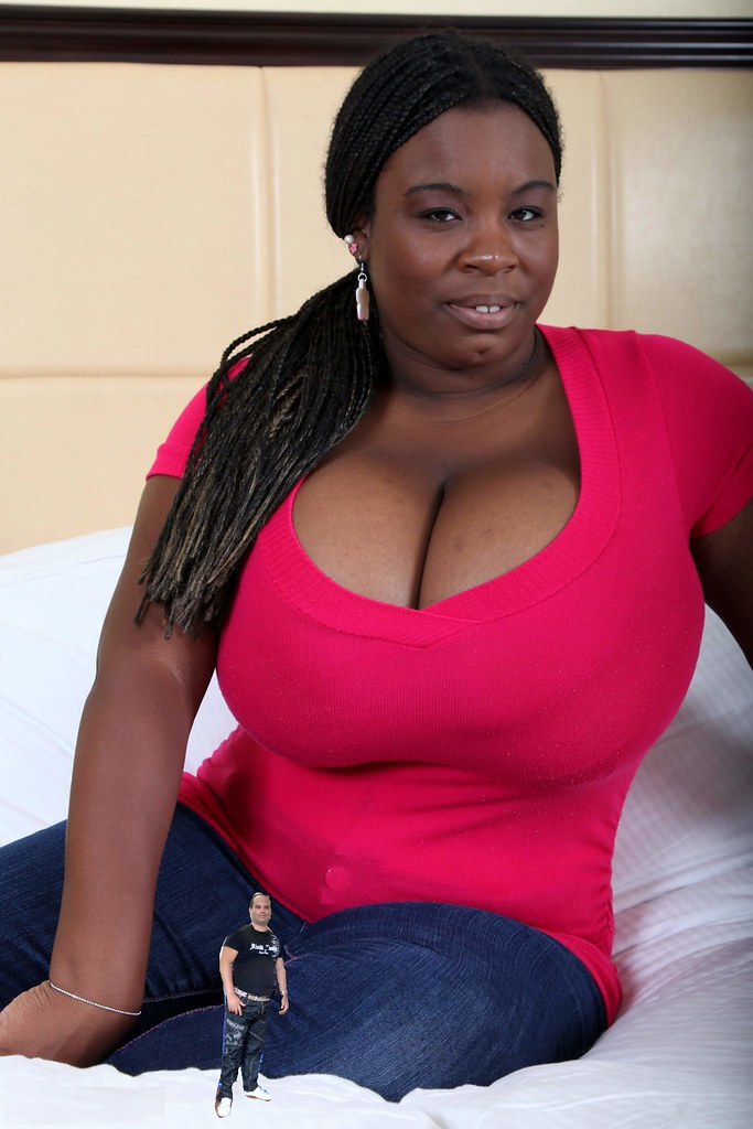 Best Natural Breasts In The World