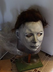 M1_5168R (Michael.C.G) Tags: halloween creepy mask ahg michaelmyers