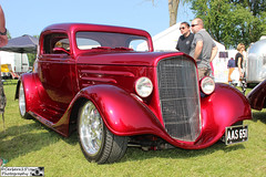 1934 Chevy 3-Window Coupe (cerbera15) Tags: fun run chevy billing coupe 34 1934 2016 aquadrome nsra 3window