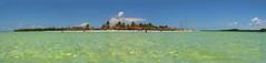 Cayo blanco (EzequielBadin) Tags: cayo blanco cuba isla arena blanca agua mar caribe nikon d3000