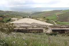 Gibellina (ec1jack) Tags: trip italy holiday art march spring europe mediterranean may april sicily concret 2016 kierankelly gibellina ec1jack ilcretto canoneos600d