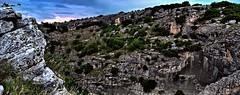 Greece-Serres  Aggitis gorge (Dimitris Georgitzikis) Tags: rocks cliffs gorge serres macedoniagreece