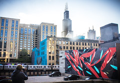 Like One (Rodosaw) Tags: street chicago art photography one graffiti culture like documentation subculture of