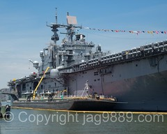 USS Bataan (LHD-5) Wasp-Class Assault Ship, 2016 Fleet Week New York (jag9889) Tags: nyc newyorkcity usa ny newyork boat unitedstates outdoor manhattan clinton unitedstatesofamerica vessel celebration usnavy hellskitchen fleetweek lhd navalstation bataan norfolkva usmarines 2016 uscoastguard ussbataan lhd5 bataanpeninsula shiptour pier88 seaservices waspclassamphibiousassaultship manhattancruiseterminal jag9889 2016fleetweek 2016fleetweeknewyork 20160526