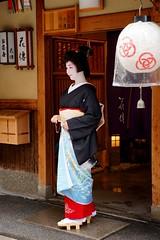 ( (nobuflickr) Tags: japan kyoto maiko geiko   korin  erikae    miyagawachou   20160609dsc02136