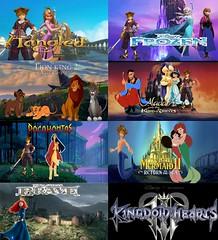 worlds I want for kh3 (ninjagirlsakura1) Tags: frozen pocahontas kingdomhearts thelionking2simbaspride kingdomhearts3 aladdinandthekingofthieves thelittlemermaid2returntothesea