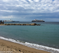 Cannes -juin 2016 (plb06) Tags: france cannes windstar cunard queenvictoria