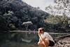 Ku ring gai National Park (rosemarydewberry) Tags: nationalpark pointshoot kuringgai