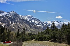 in the mountains (Hugo von Schreck) Tags: mountains outdoor berge landschaft fantasticnature canoneos5dsr hugovonschreck tamronsp35mmf18divcusdf012