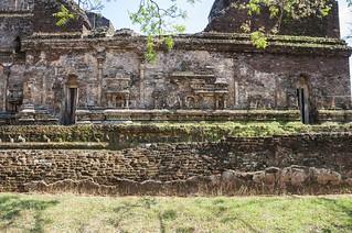 polonnaruwa - sri lanka 40