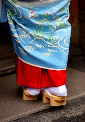 -8 (nobuflickr) Tags: japan kyoto maiko geiko       miyagawachou   kprin 20160609dsc02495