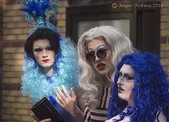 IMGP5363 (Roger Dickens) Tags: people birmingham colours faces gaypride birminghampride sigma105mm pentaxkr