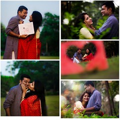 Tapati &suman (Priya Dey (PD)) Tags: life red india love smile hug kiss moments emotion bokeh memories kolkata prewedding princepghat nikond7000