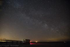 Milky way (Trojan Wonder) Tags: milky way stars selsey nighttime nightsky