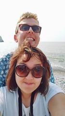 Stacy and Pip's Wedding Weekend (intoruth) Tags: friends isleofwight freshwater iow weddingweekend minibreak freshwaterbay latemaybankholiday islandretreat