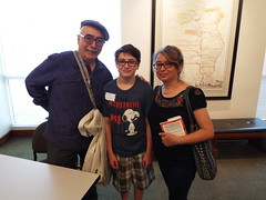 DSCF7741 (dishfunctional) Tags: city public juan library poet kansas felipe laureate herrera