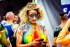 Pride London 2016 - 09 (garryknight) Tags: london festival trafalgarsquare samsung pride celebration lgbt celebrate lightroom 2016 nx2000 ononephoto10