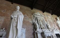 20160629_pisa_camposanto_9b999 (isogood) Tags: italy church grave cemetary religion gothic christian pisa monastery tuscany renaissance necropolis barroco camposanto