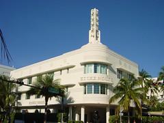 Essex House Hotel, Miami Beach (rutiful) Tags: vintage hotel retro artdeco miamibeach essex southbeach essexhouse