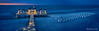 Isla de Rügen, Pomerania, Baltico alemán (dleiva) Tags: panorama germany de island see mar europe panoramic baltic alemania rügen domingo isla sellin leiva rugen baltico dleiva