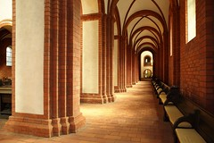 Zisterzeinserkloster Lehnin (KLOSTERLAND) Tags: brandenburg kloster lehnin zisterzienserkloster kulturtourismus klosterland klosternetzwerk