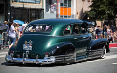 (seua_yai) Tags: sanfrancisco california street people urban usa car america automobile candid wheels thecity bayarea northamerica missiondistrict lowrider carnavalparade lifeinthestreet sanfrancisco2016