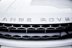 dp0q_160614_A (clavius_tma-1) Tags: white car tokyo sigma front vehicle  grille rangerover quattro dp0 minamiasagaya