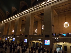 DSCF0940 (chocolatekettle) Tags: newyork grandcentralstation newyorkatnight