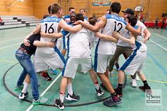 Bayerische Meisterschaften U20