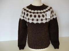 Icelandic sweater by Mtherdubreid (Mytwist) Tags: classic wool fashion fetish iceland cozy sweater warm fuzzy mens icelandic lopi crewneck mtherdubreid icelandicsweater woolshop