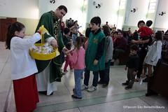 26_jun 2016 BatismoNaMatriz (101) (Paroquia So Benedito/Bauru) Tags: batismo matriz sobenedito crepaldi sacramento 2016