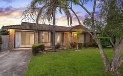 41 Hurricane Drive, Raby NSW