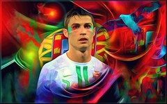 Ronaldo - Dreams And Wishes Of A Nation
